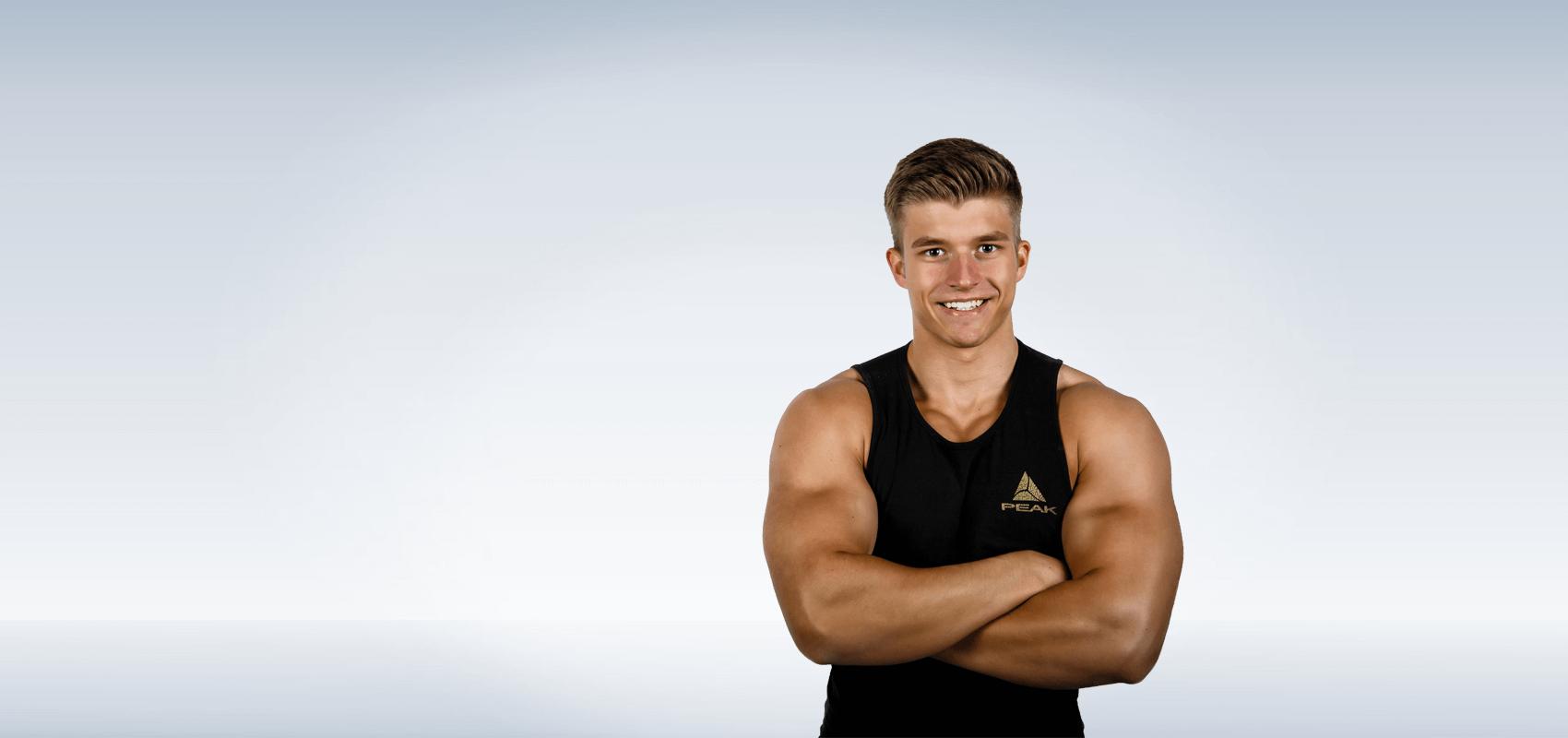 gym university abnehmprogramm