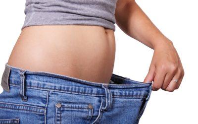 Richtige Ernährung zum Abnehmen