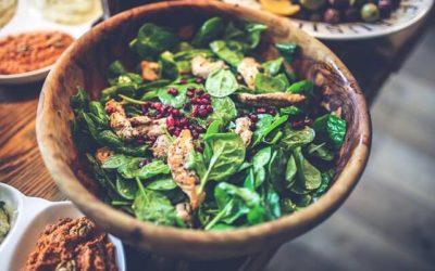Low Carb Diät Rezepte – Die leckersten Gerichte