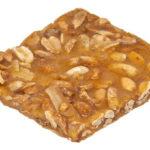 Peanut Butter Plätzchen mit Eiweiß