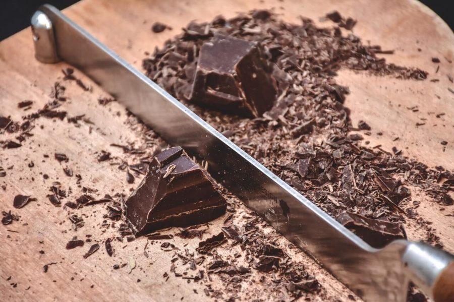 welche lebensmittel magnesium kakao