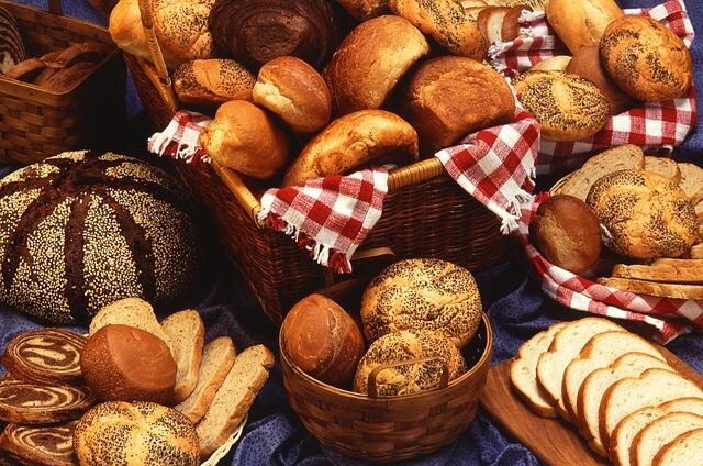 Diät ohne Kohlenhydrate Brot